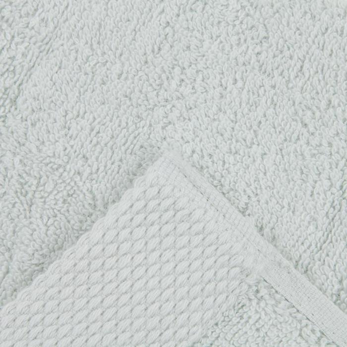 Полотенце махровое гладкокрашеное, 70х140 см - фото 3