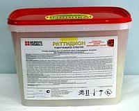 Раттидион, МБ (ведро 5 кг) (для целей медицинской дератизации)