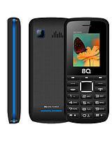 BQ BQ 1846 чёрный+синий