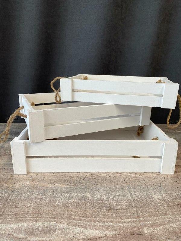 Декоративные ящики - фото 2