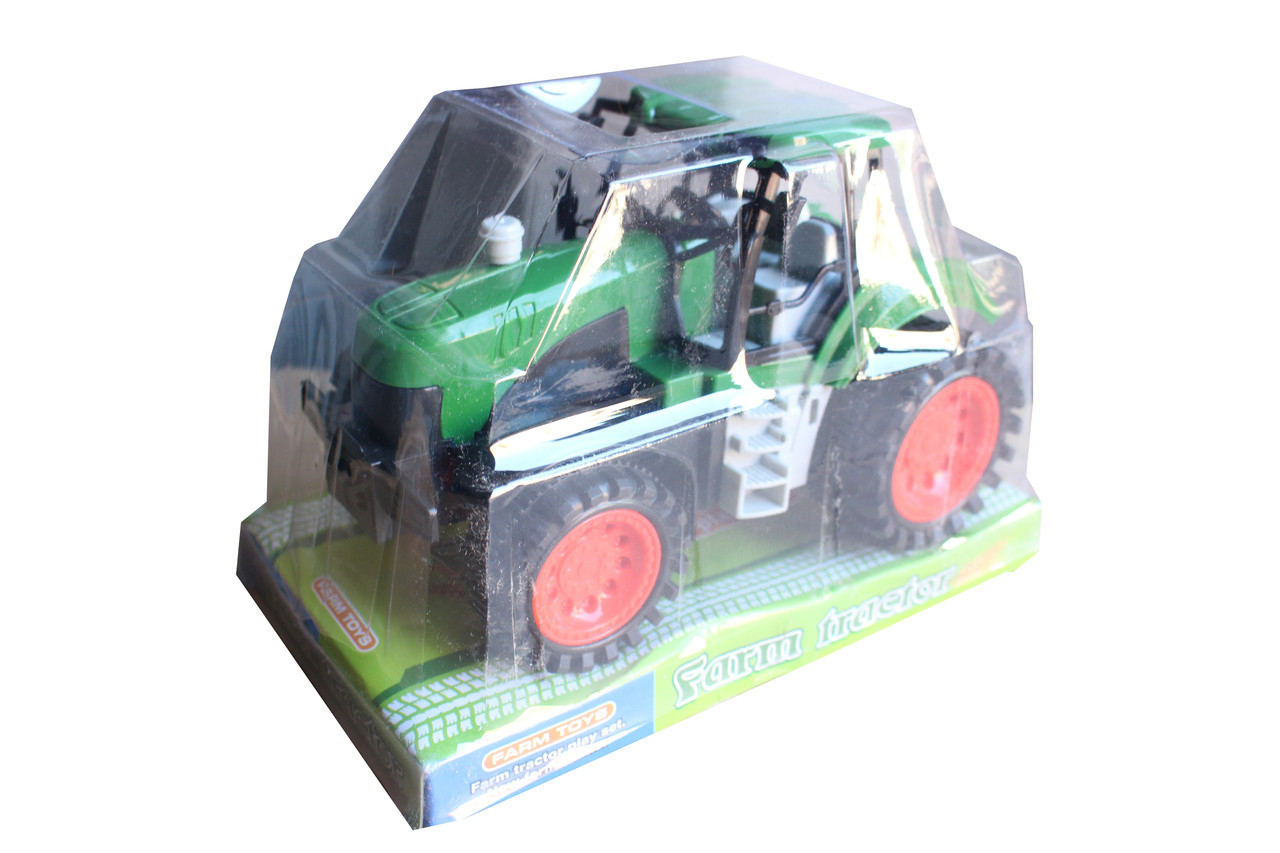 Трактор 629