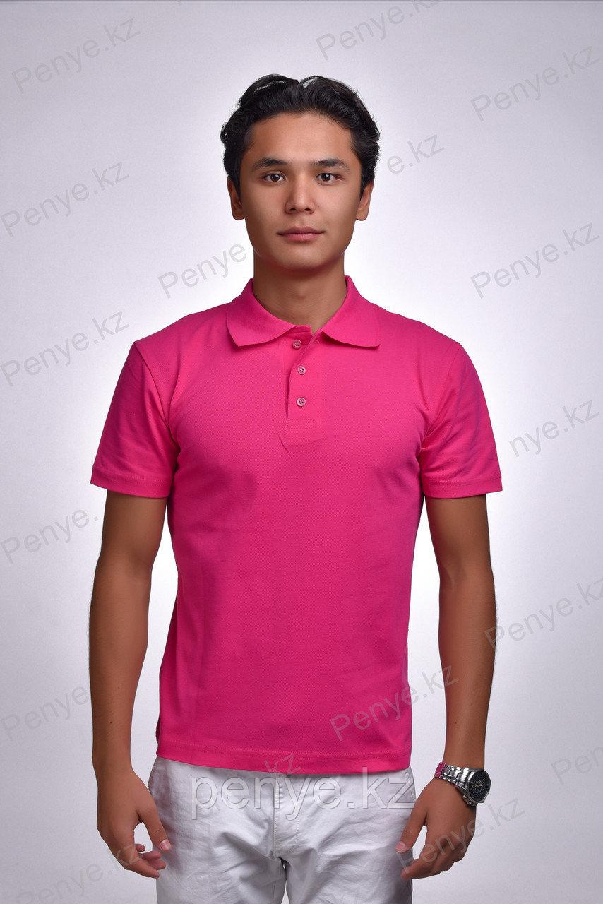 Поло футболки оптом 95% Хлопок 5% Лайкры