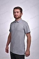 Поло футболка 95% Хлопок 5% Лайкры