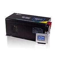 Инвертор, SVC, MP-3024, Мощность 3000ВА/3000Вт, Рабочее напряжение: 160-265B, Вход 24В/220В, Выход 2, фото 1