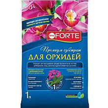 Bona Forte Субстрат для орхидей, пакет 1 л