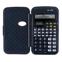Калькулятор инженерный, 10-разрядный, КК-105В