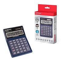 Калькулятор настольный 12-разр, ErichKrause WC-612 водонепроницаемый 40612