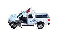 Пикап полицейский 8801