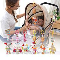 Подвесная игрушка на коляску, фото 4