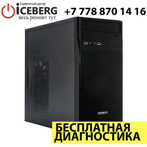 Ремонт компьютеров Gigabyte, фото 2