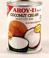 Кокосовый крем. Arou-d. 560мл
