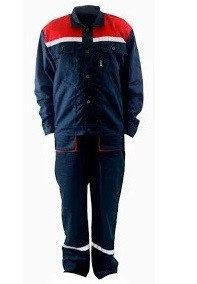 Костюм «Техник» куртка+полу комбинезон, фото 2