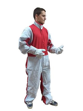 Костюм защитный пескоструйщика Contracor, фото 2