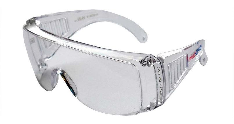 Очки защитные Спектр, фото 2