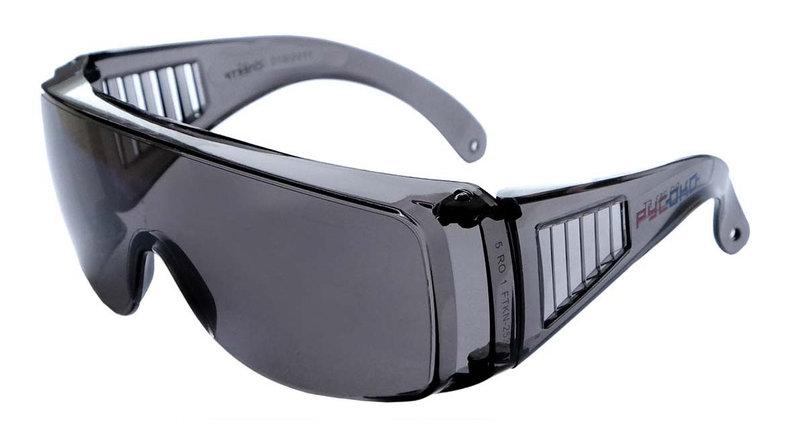 Очки защитные Спектр Дарк, фото 2