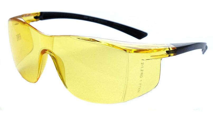 Очки защитные Декстер Контраст, фото 2
