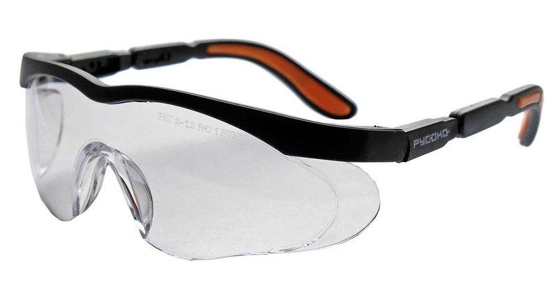 Очки защитные Форбс, фото 2
