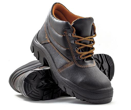 Практик с МП ботинки, фото 2