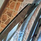 Ветровики дверей (дефлекторы окон) Lada Xray (2015-), фото 2