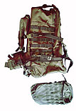 Рюкзак  армейский вооруженных сил Казахстана 65 л., фото 5