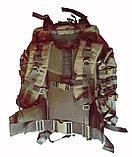 Рюкзак  армейский вооруженных сил Казахстана 65 л., фото 6