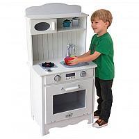 Детская деревянная кухня 1031, фото 1