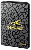 Твердотельный накопитель SSD 480 Gb SATA 6Gb/s Apacer AS340 Panther