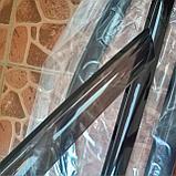 Ветровики дверей (дефлекторы окон) Lada Priora универсал (2009-), фото 3