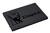 Твердотельный накопитель SSD Kingston SA400S37/120G