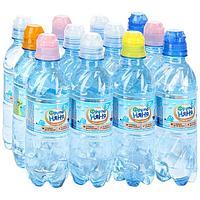 Детская вода негазированная ФрутоНяня 0.33л