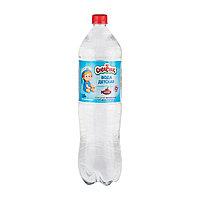 Детская вода негазированная СПЕЛЕНОК 1.5л