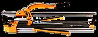 Плиткорез рельсовый 600 мм Вихрь