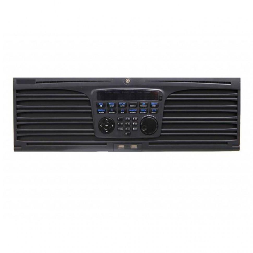 Видеорегистратор Hikvision DS-9632NI-I16 32-х канальный сетевой 16 SATA