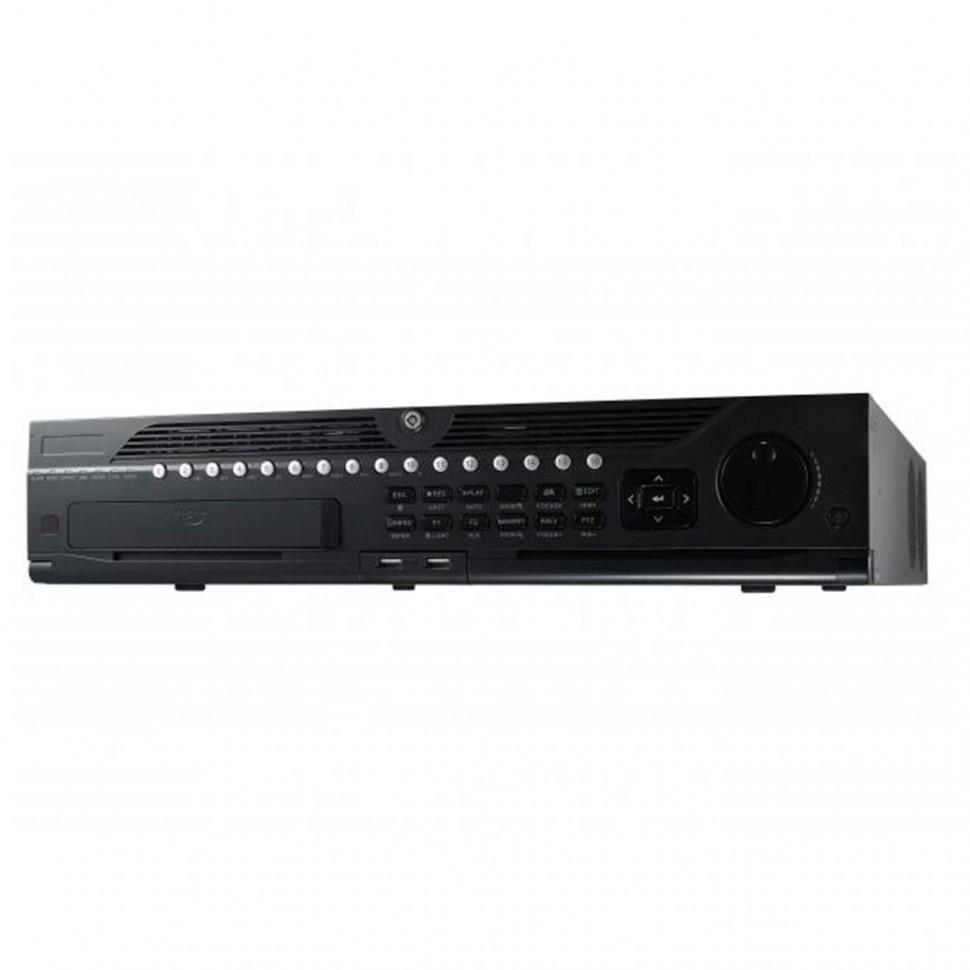 Видеорегистратор Hikvision DS-9632NI-I8 32-х канальный сетевой