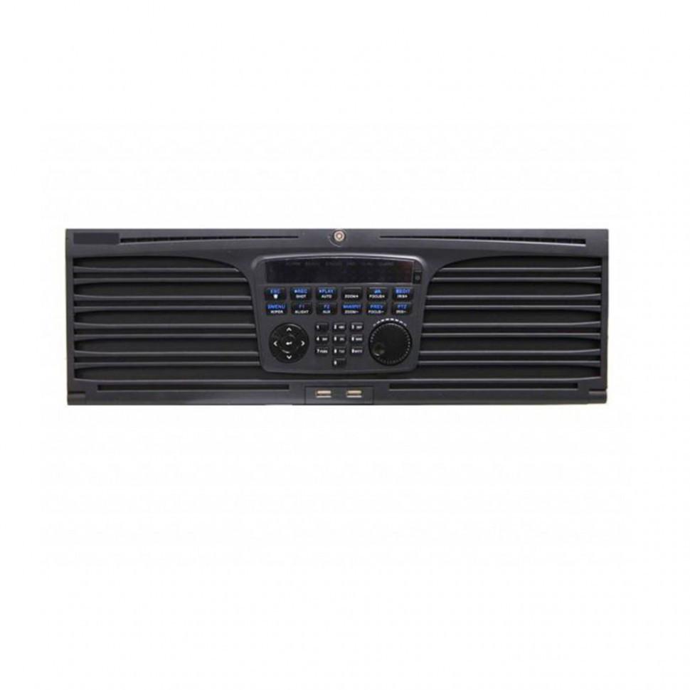 Видеорегистратор Hikvision DS-9664NI-I16 64-х канальный сетевой