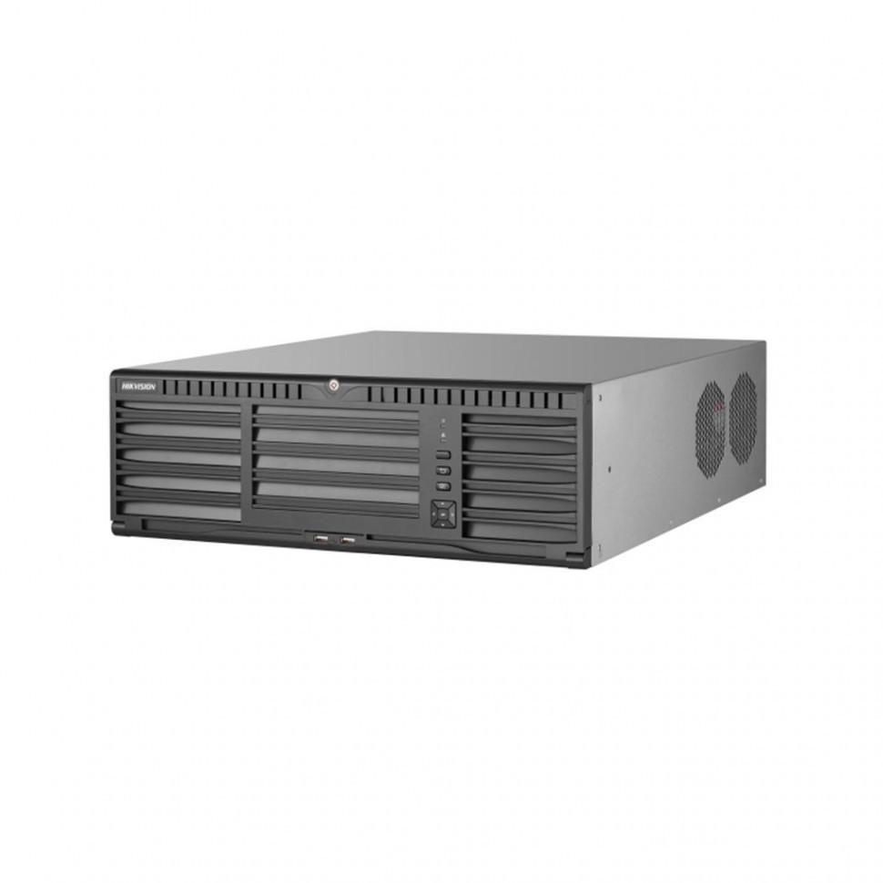 Видеорегистратор Hikvision DS-96128NI-I16/H 128-ми канальный сетевой