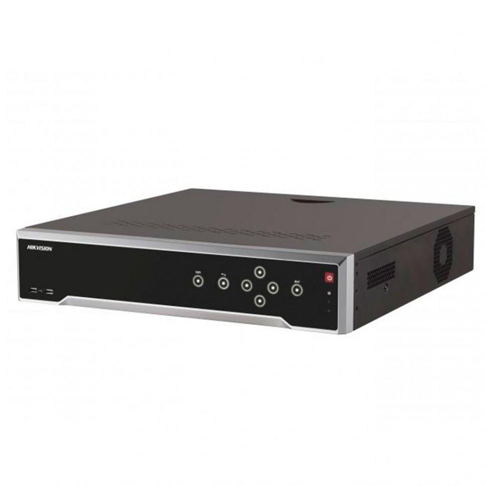 Видеорегистратор Hikvision DS-7716NI-I4 Сетевой на 16 каналов