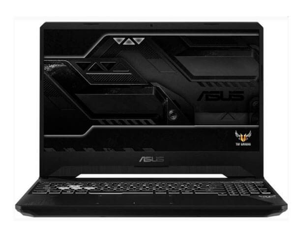 Ноутбук Asus TUF FX505GM-AL310T 15.6'' FHD(1920x1080) (90NR0131-M06240)