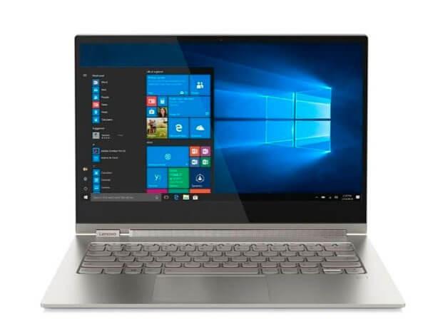 Ноутбук Lenovo Yoga C930-13IKB  13.9'' UHD(3840x2160)  (81EQ000ARK)