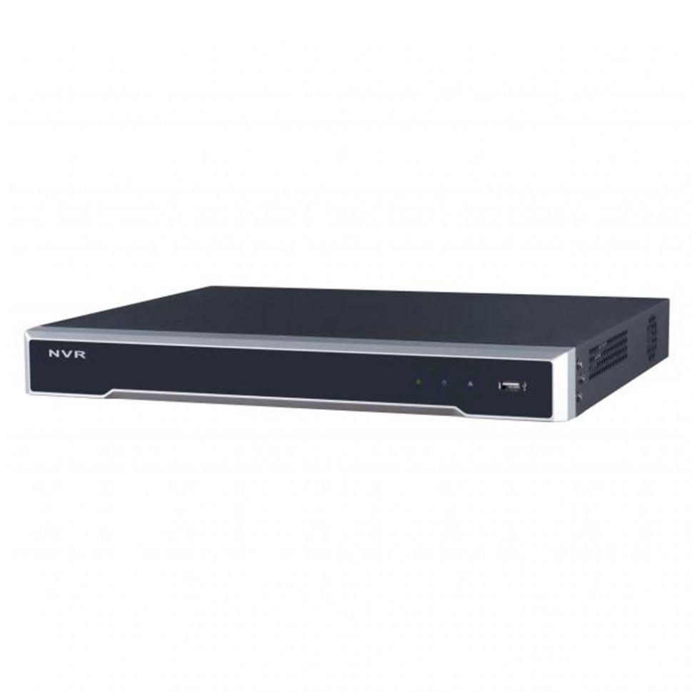 Видеорегистратор Hikvision DS-7608NI-K2/8P 8-канальный, 8PoE, EasyIP3.0