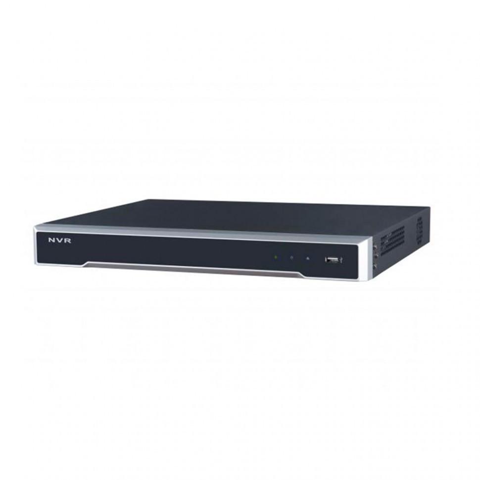 Видеорегистратор Hikvision DS-7608NI-I2 Сетевой 8-ти канальный