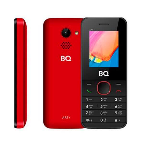 Мобильный телефон BQ-1806 ART Красный