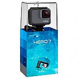 Экшн-камера GoPro CHDHB-601-LE HERO 7 Silver, фото 2