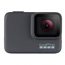 Экшн-камера GoPro CHDHB-601-LE HERO 7 Silver