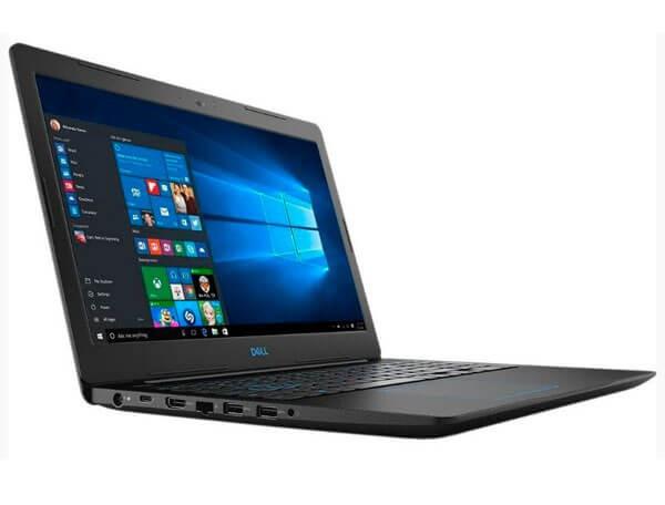 Ноутбук Dell/G3-3579/Core i5/8300H/2,3 GHz/8 Gb/256 Gb (210-AOVS_31)