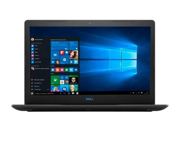 Ноутбук Dell/G3-3579/Core i5/8300H/2,3 GHz/8 Gb/1000*8 Gb (210-AOVS_54)