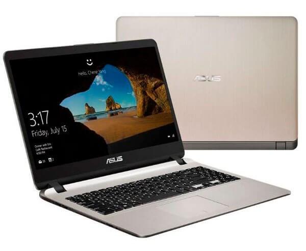 Ноутбук Asus/X507UB (90NB0HN1-M07960)