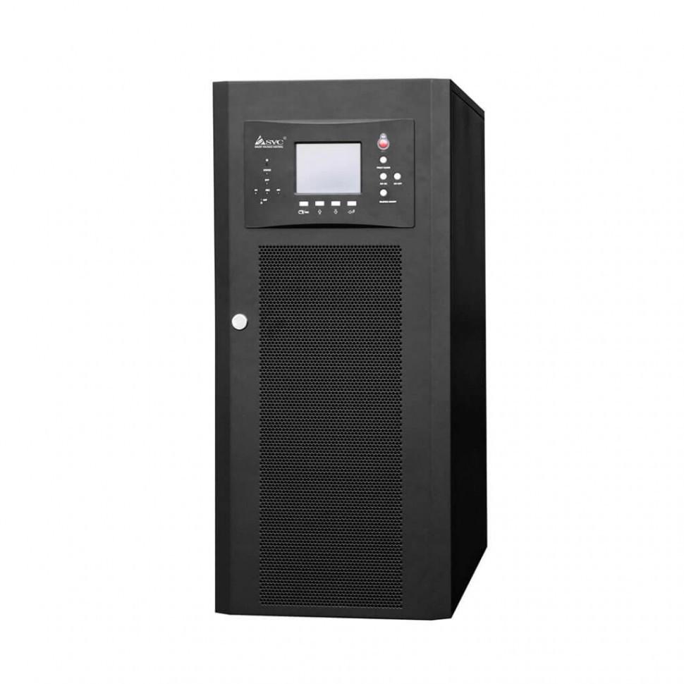 Инвертор для солнечных энергосистем SVC,  SPV-L-20000