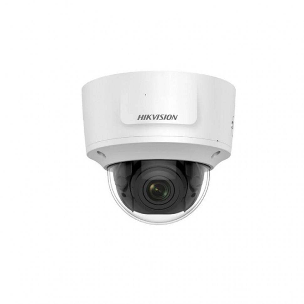 Видеокамера Hikvision DS-2CD2785FWD-IZS IP купольная 8МП, 2,8-12 моториз. объектив