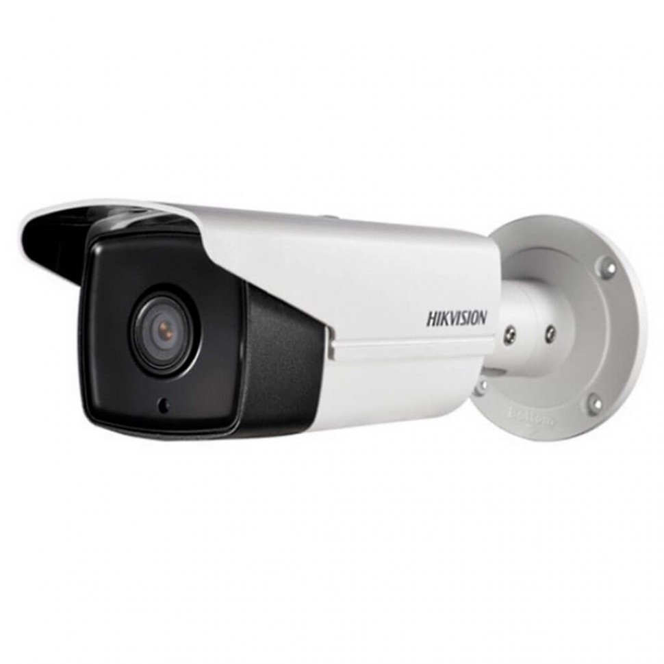 Видеокамера Hikvision DS-2CD2T55FWD-I5 (4 мм) IP 5 МП, уличная EasyIP3.0